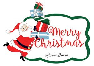 Merry Christmas Pictures Clipart