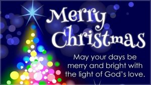 Merry Christmas Quotes and Images