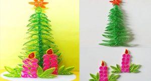 Handmade Merry Christmas Cards