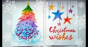 Merry Christmas Cards Wishes