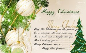 Merry Christmas Greetings Pictures