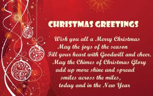 Merry Christmas Messages Funny