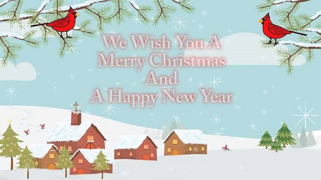 Christian Christmas Wishes Images