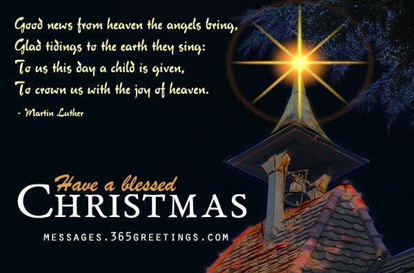 Christian Merry Christmas Images 2020