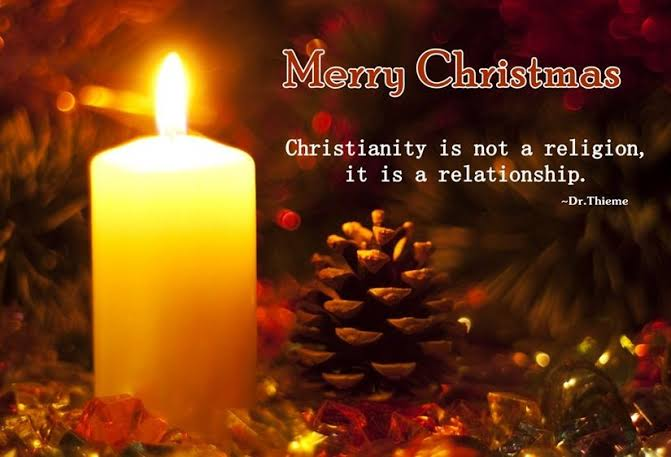 Christian Merry Christmas Images Free