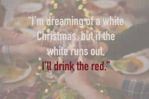 Christmas Instagram Caption