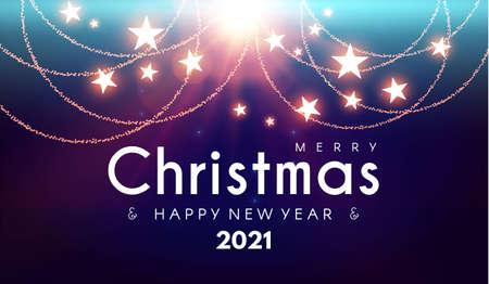Christmas and New Year 2021