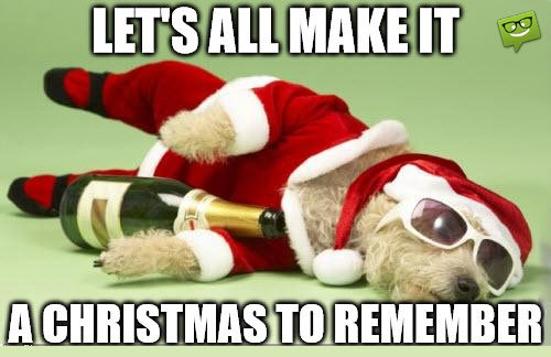Funny Christmas Memes Images