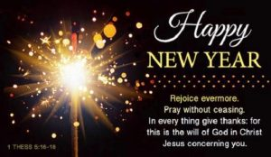 Happy New Year 2020 Messages for Family