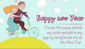 Happy New Year 2021 Messages For Girlfriend
