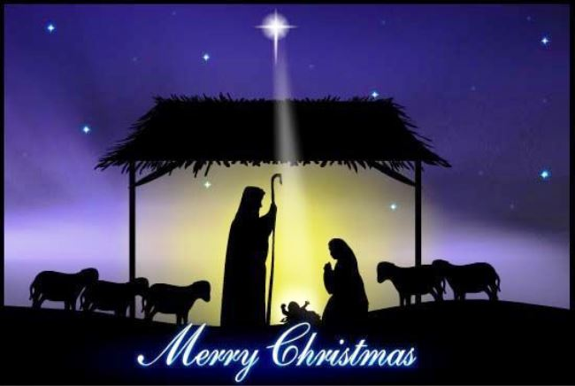Merry Christmas 2019 Pictures Religious