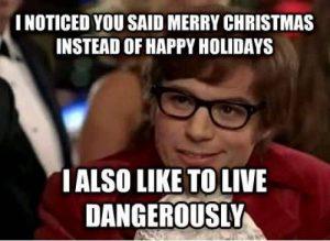 Merry Christmas Memes