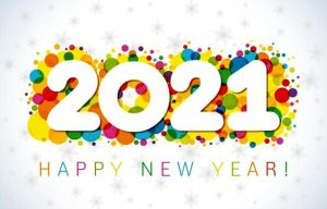 New Year 2021 Images Clipart