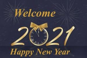 New Year 2021 Images and Pictures