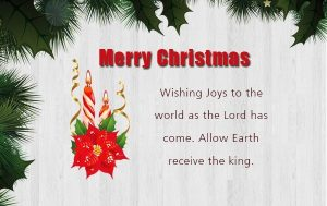 Religious Christmas Wishes 2020