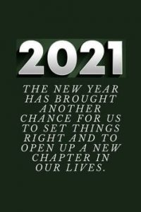 Whatsapp dp Messages Happy New Year 2021