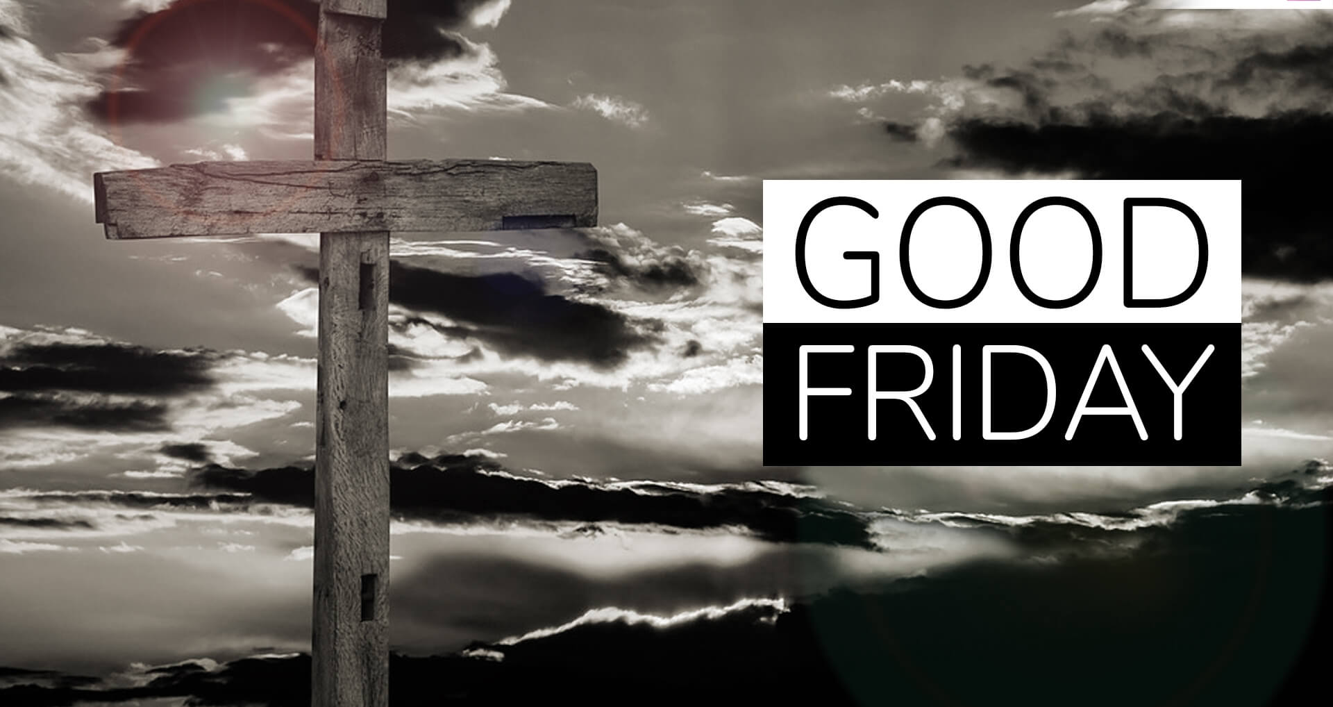 Good Friday Images Wishes