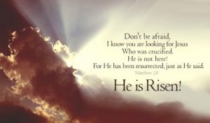 Happy Easter and Passover Quotes