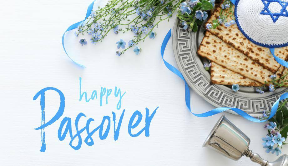 Happy Passover Images 2021