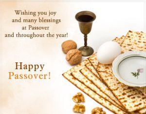 Happy Passover Quotes 2020