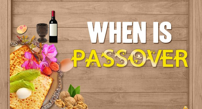 Passover Greeting Wishes