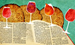 Passover Messages Wishes