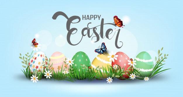 Easter Background Images