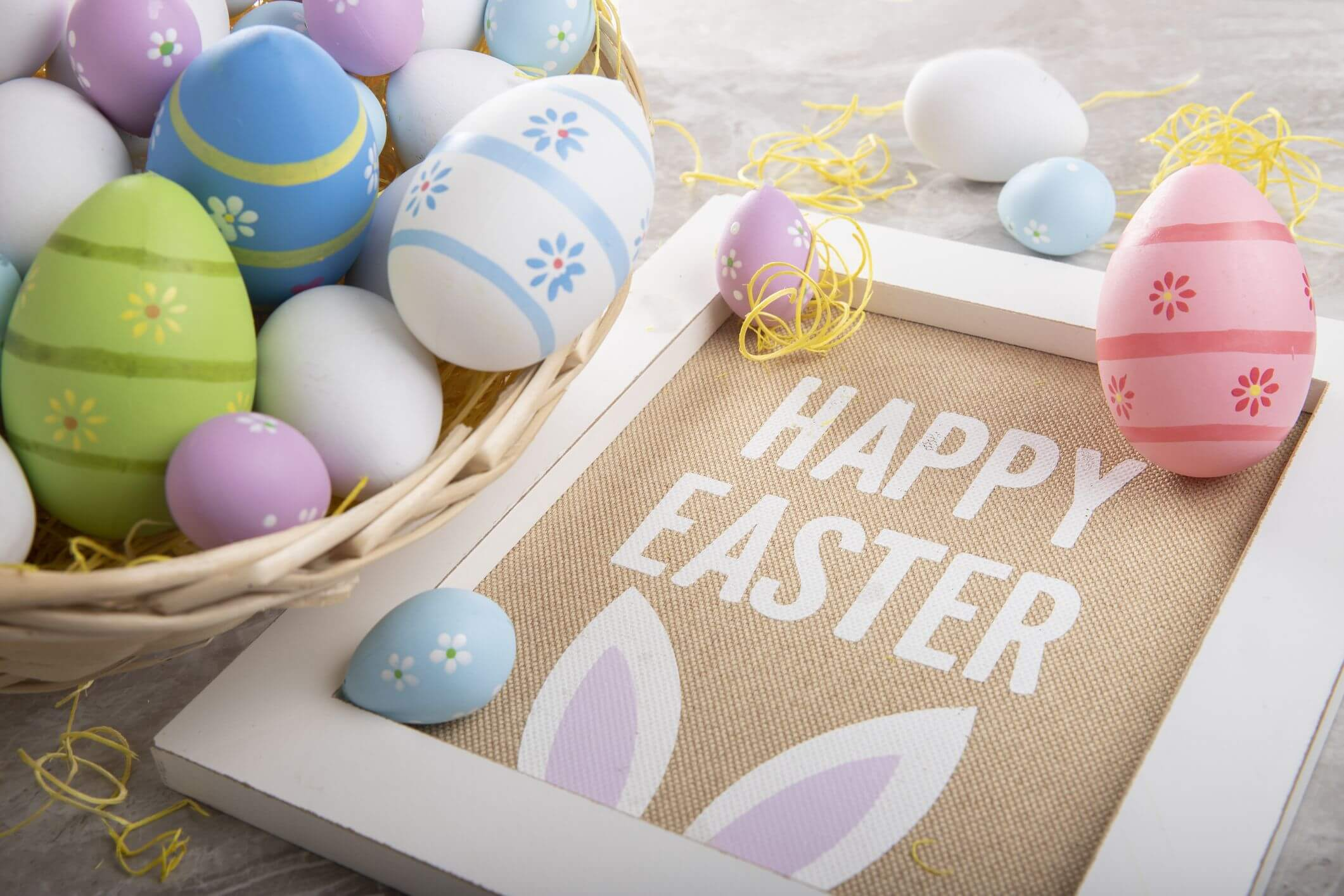 Easter Images 2021