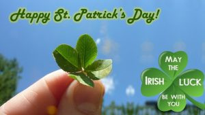Happy St Patricks Day Wishes