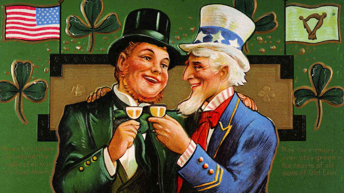 St Patricks Day photos for facebook