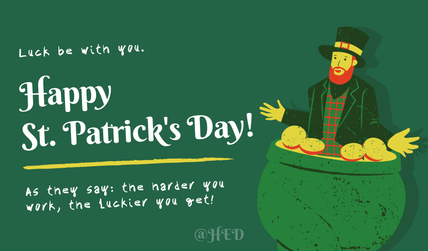 St Patricks Day Quotes greetings