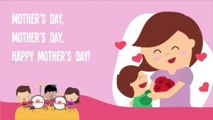 Happy Mothers Day 2020 Pictures Clipart