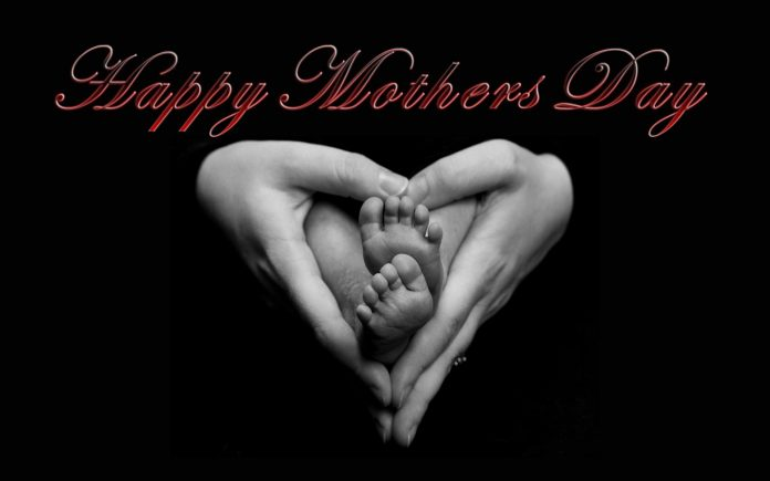 Mother's Day Photos Wishes Greeting Cards
