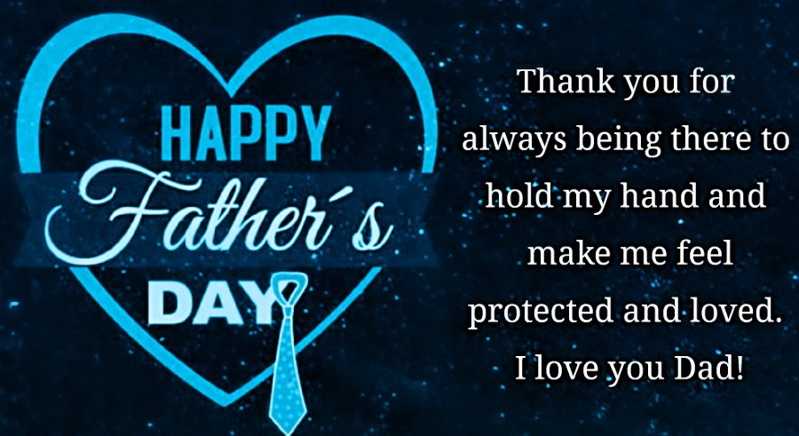 Fathers Day Facebook Status