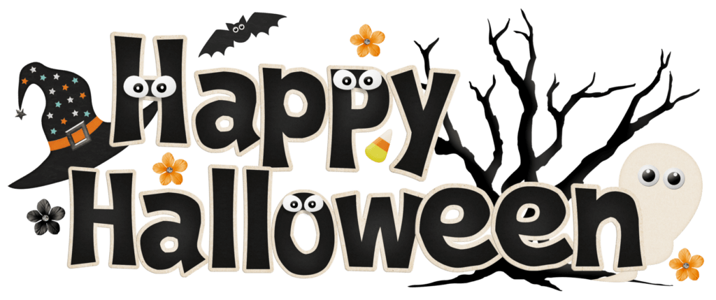 Happy Halloween Images Clipart For Facebook