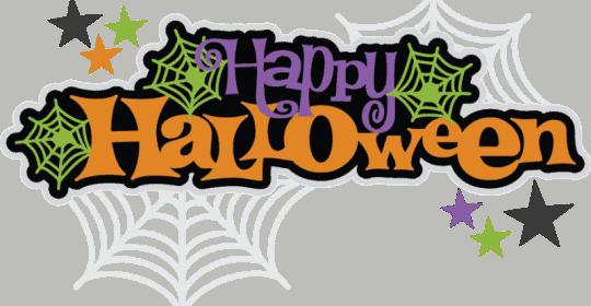 Happy Halloween Images Clipart