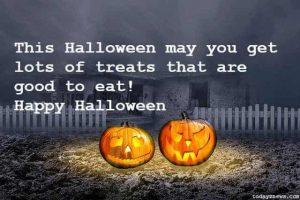 Happy Halloween WishesGreetings