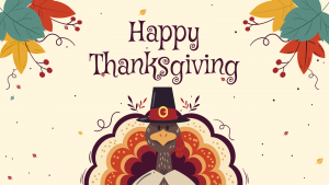 Happy Thanksgiving Images Cartoon