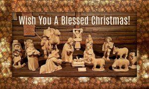 Christmas Religious Photos