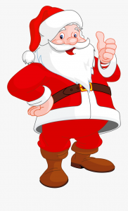 santa clause images