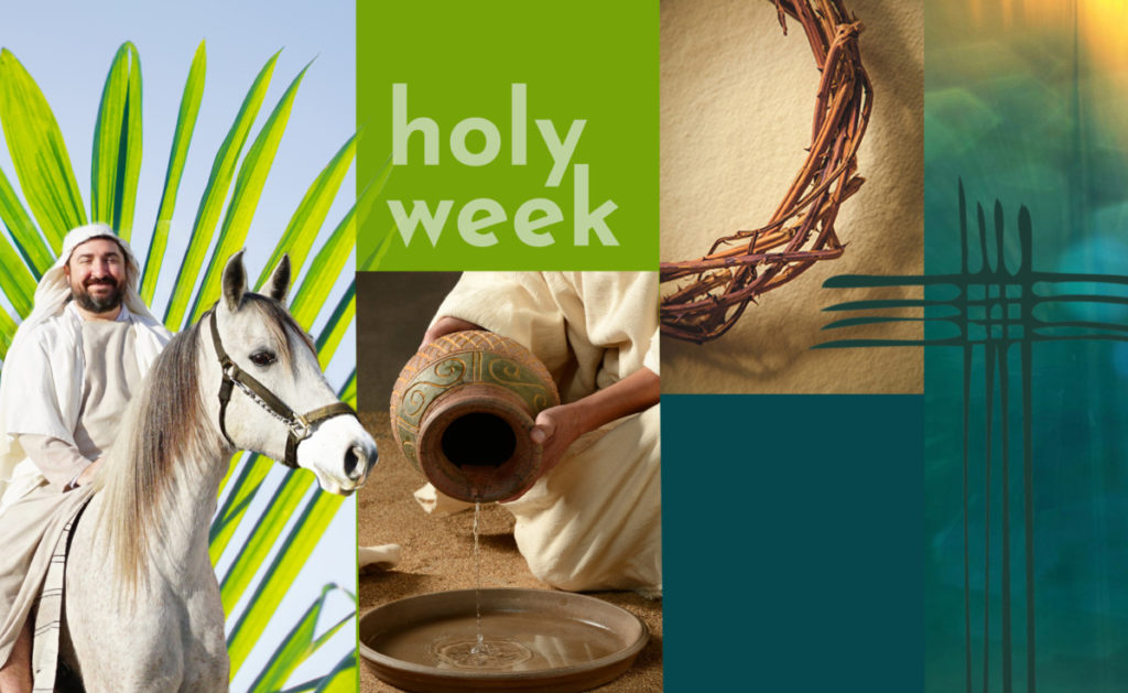 Happy Holy Week 2021 Wishes
