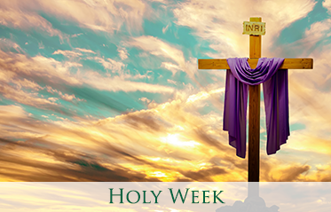 Holy week Pictures
