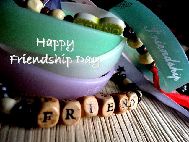 Happy Friendship Day Photos For Facebook
