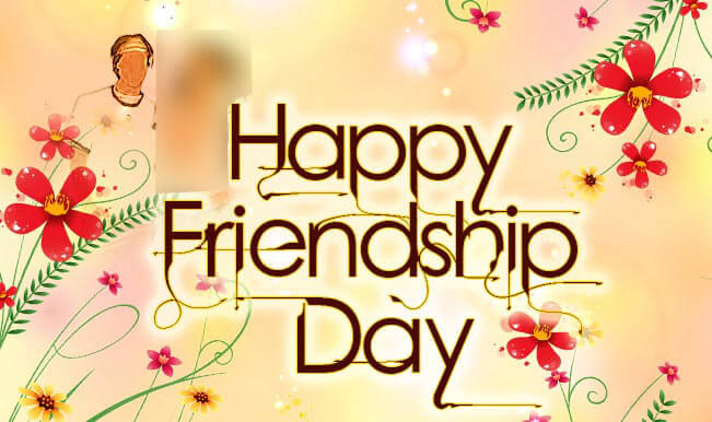 Happy Friendship Day Photos For Whatsapp
